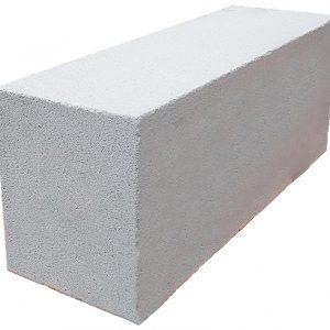 Газобетонный блок 625*250*300 (ГЛАВСТРОЙ)