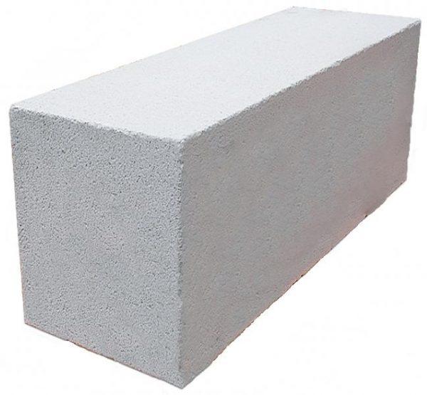 Газобетонный блок 625*250*300 (Masix)