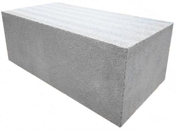 Газобетонный блок 625*250*200 (Masix)