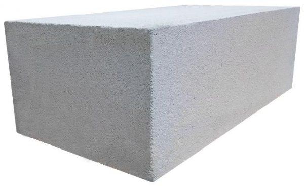 Газобетонный блок 625*200*300 (ГЛАВСТРОЙ)