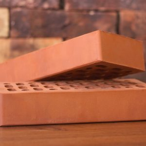 Кирпич керамический лицевой Классик-Slim 0,8 NF