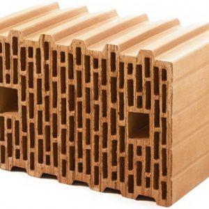 Блок керамический 380