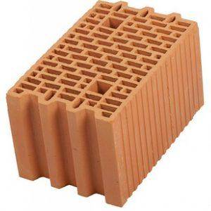Блок керамический 250